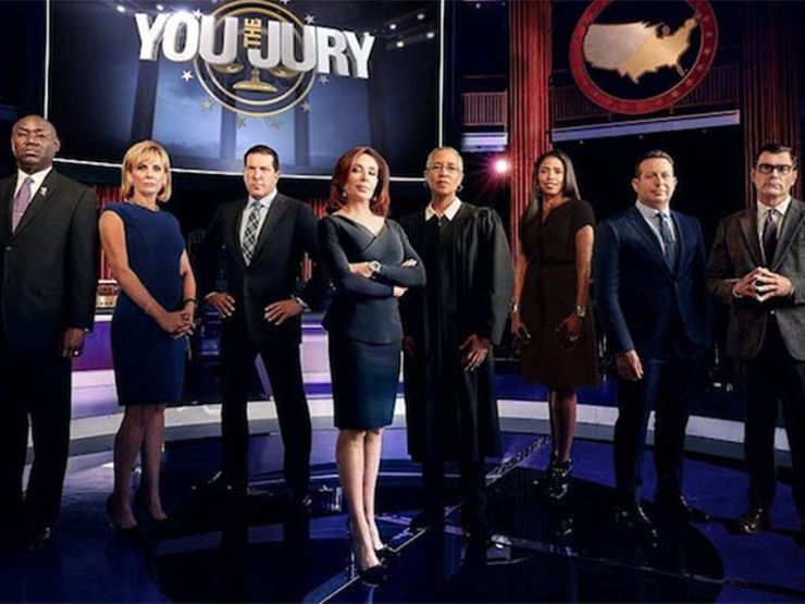 Always Wanted to Serve on a Jury? Now's Your Chance