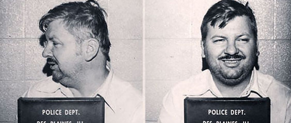 Inside the Demented Mind of John Wayne Gacy, Jr.