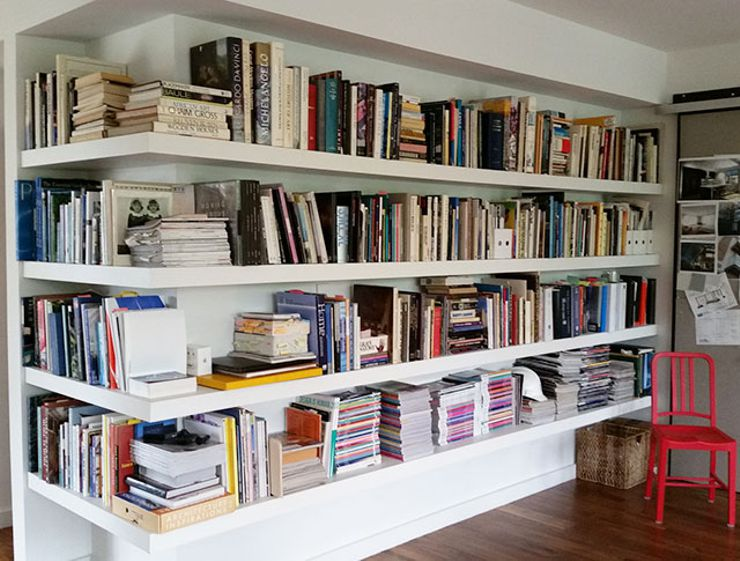 15 Types of Books to Jump-Start Your Collection
