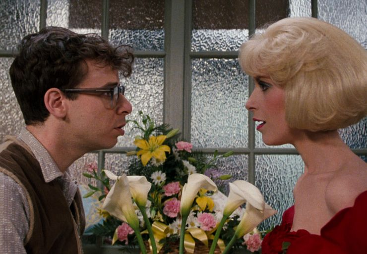 best Halloween movies Little Shop of Horrors