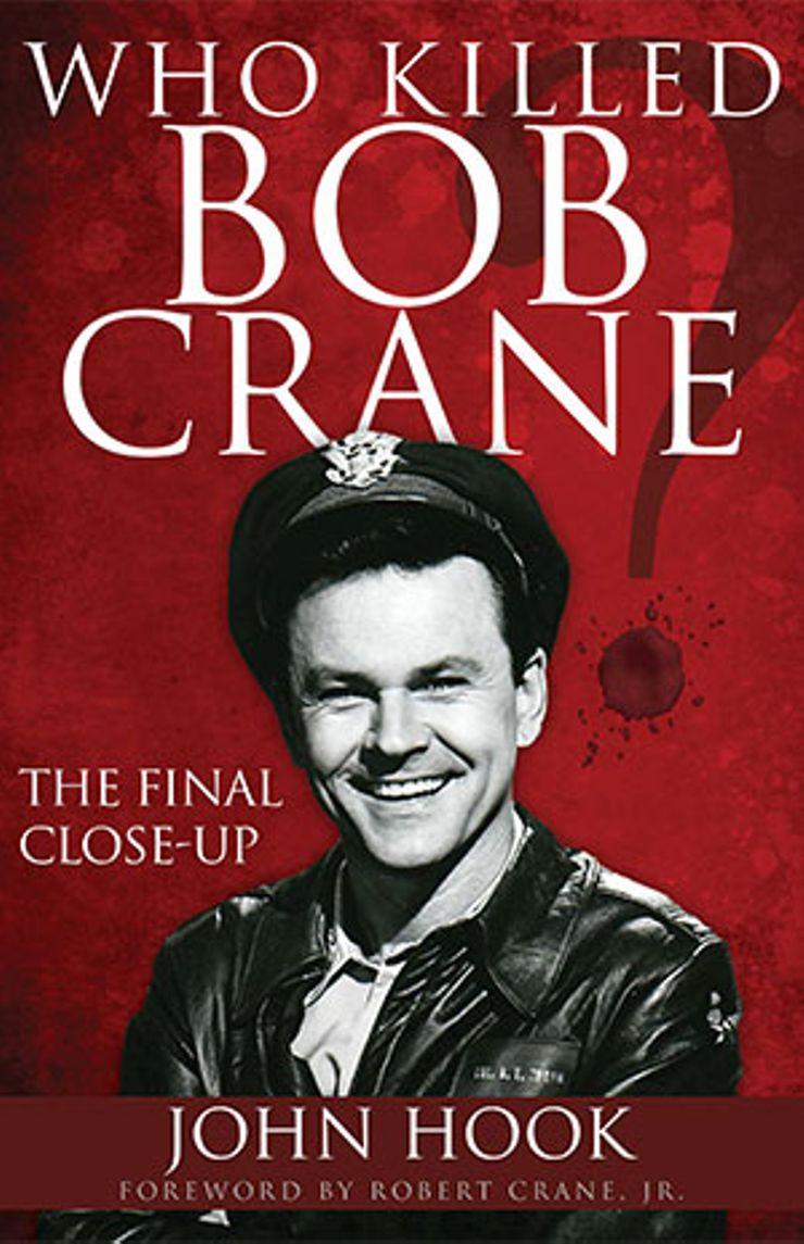 who killed bob crane