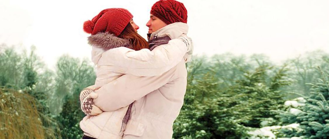 9 Romance Books to Get You in the Holiday Spirit