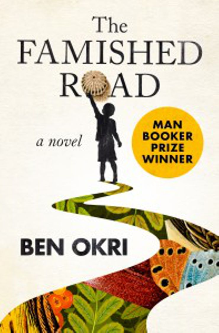 Magical Realism Books The Famished Road