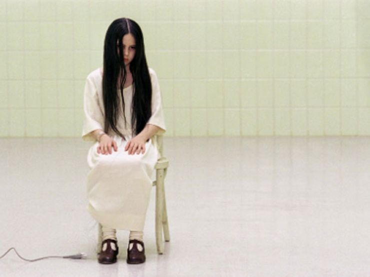 50 horror movie facts: the ring