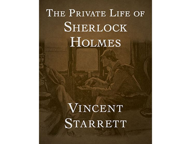 sherlock holmes private life