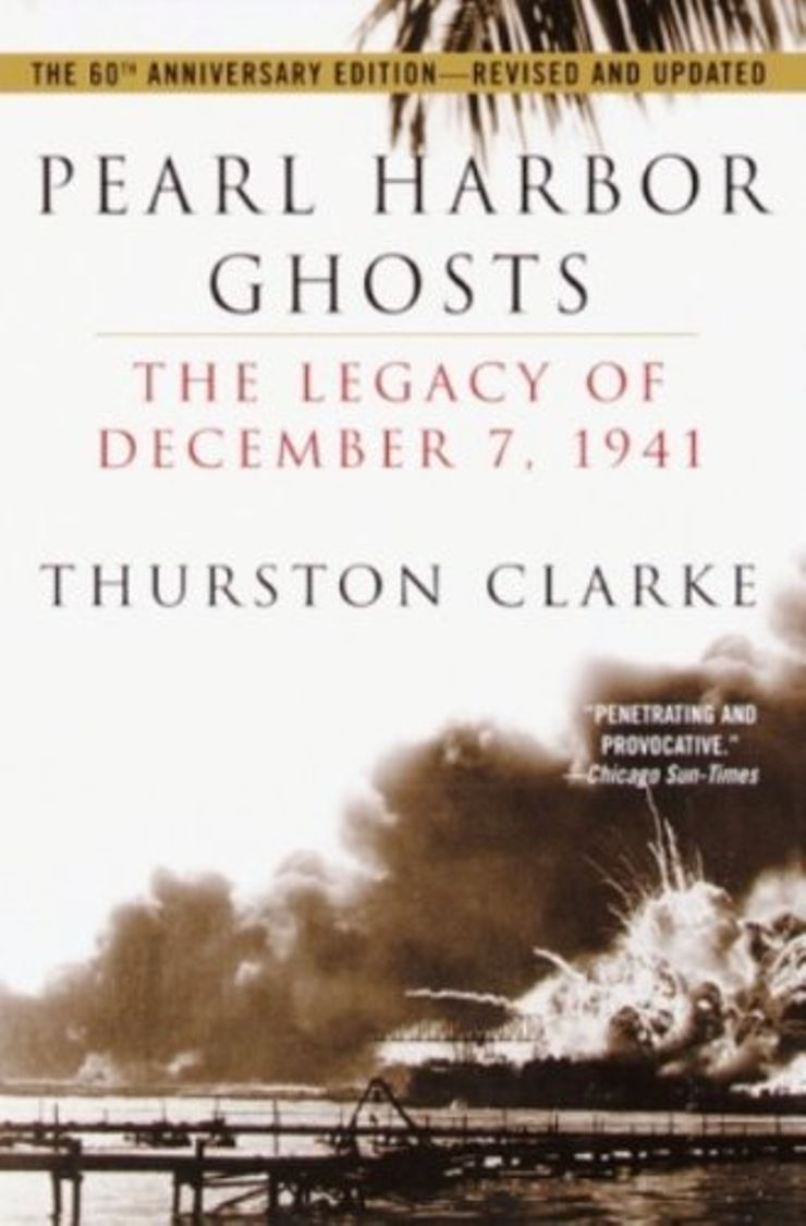 Buy Pearl Harbor Ghosts at Amazon