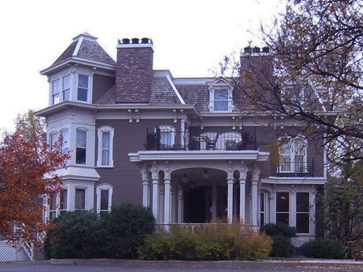 the 8 most haunted places in minnesota