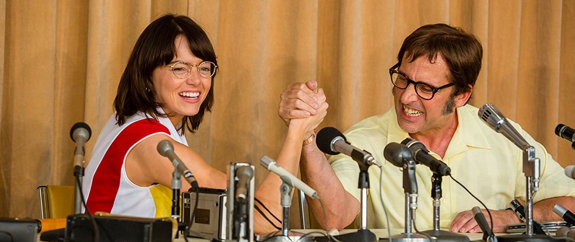 Battle of the Sexes: The Real Story Behind the Billie Jean King vs. Bobby Riggs Tennis Match Up