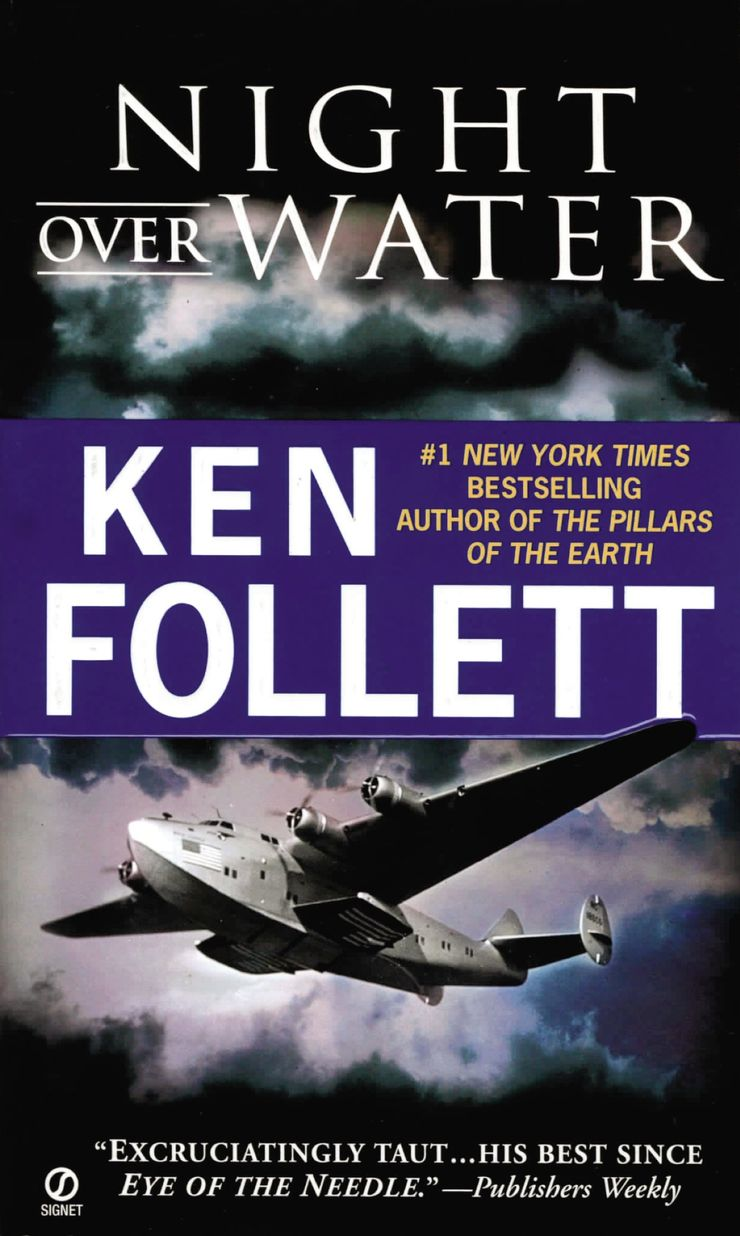 Buy Night Over Water at Amazon