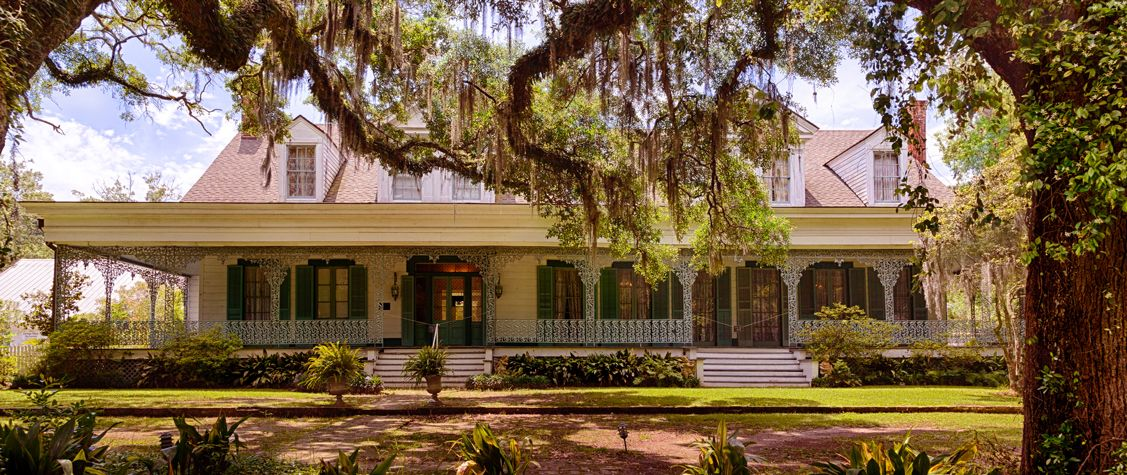 America's Most Haunted: The Ghosts of the Myrtles Plantation