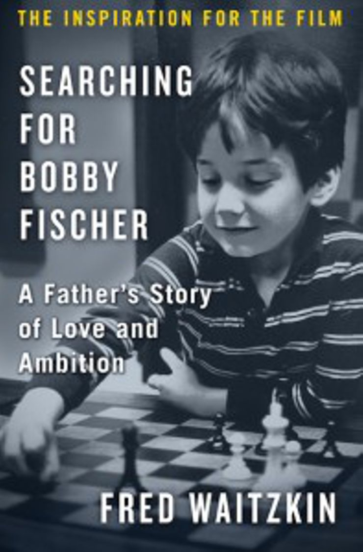 Turner Classic Movies Based on Books, Searching for Bobby Fischer
