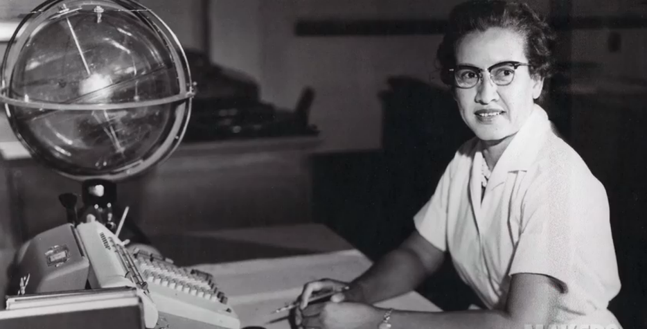 women of nasa lego katherine johnson real