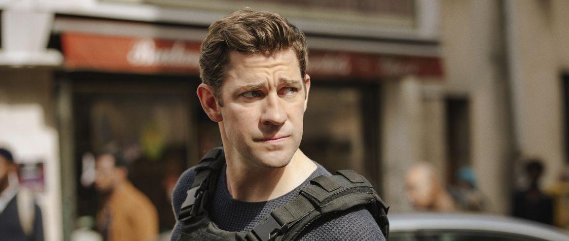 A Desk Agent Joins the Field in First Trailer for <em>Tom Clancy's Jack Ryan</em>