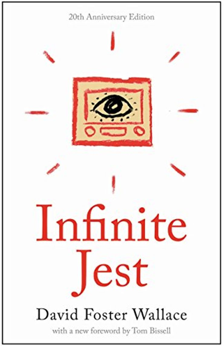 Buy Infinite Jest at Amazon
