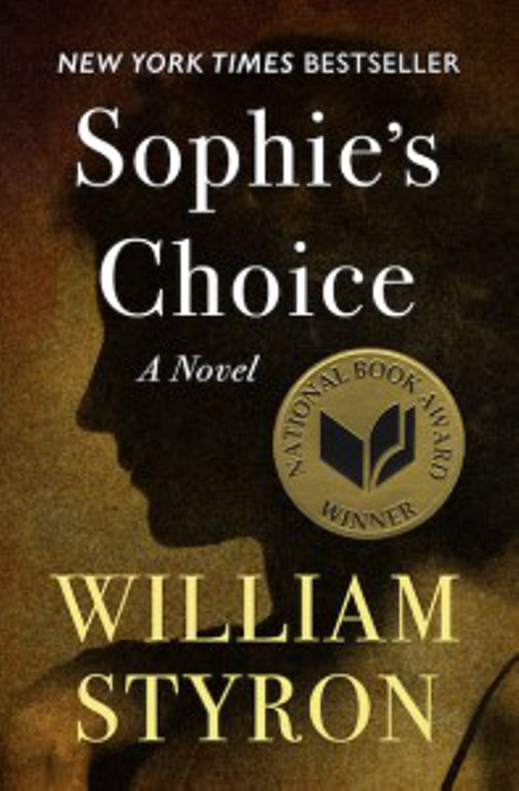 books like turner classic movies_Sophie's Choice
