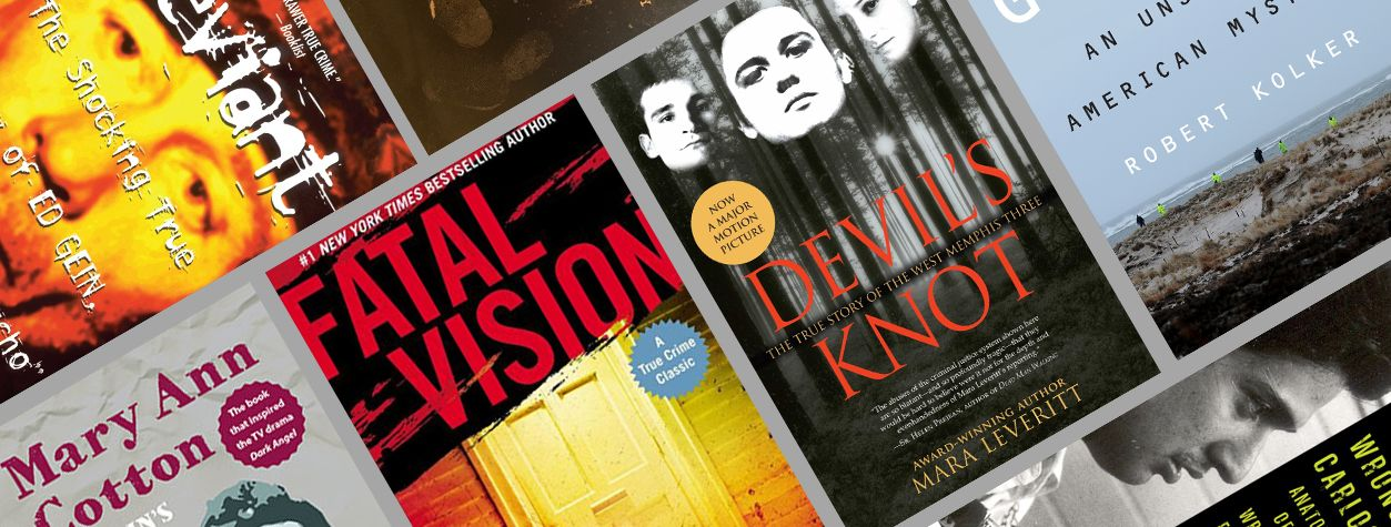 [CLOSED] Win a Bundle of True Crime Books + Other Killer Prizes