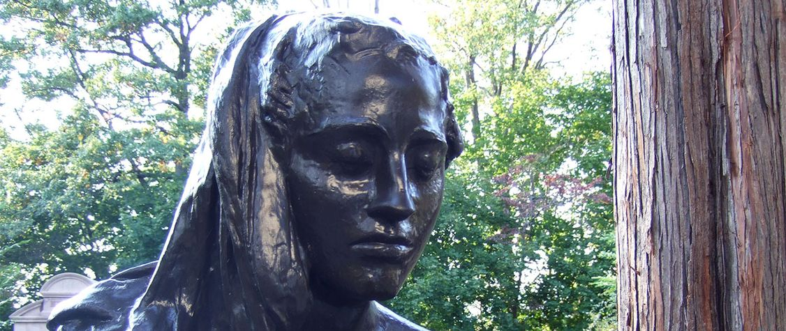 The Bronze Lady: The Spooky Legend of Sleepy Hollow That You've Never Heard of