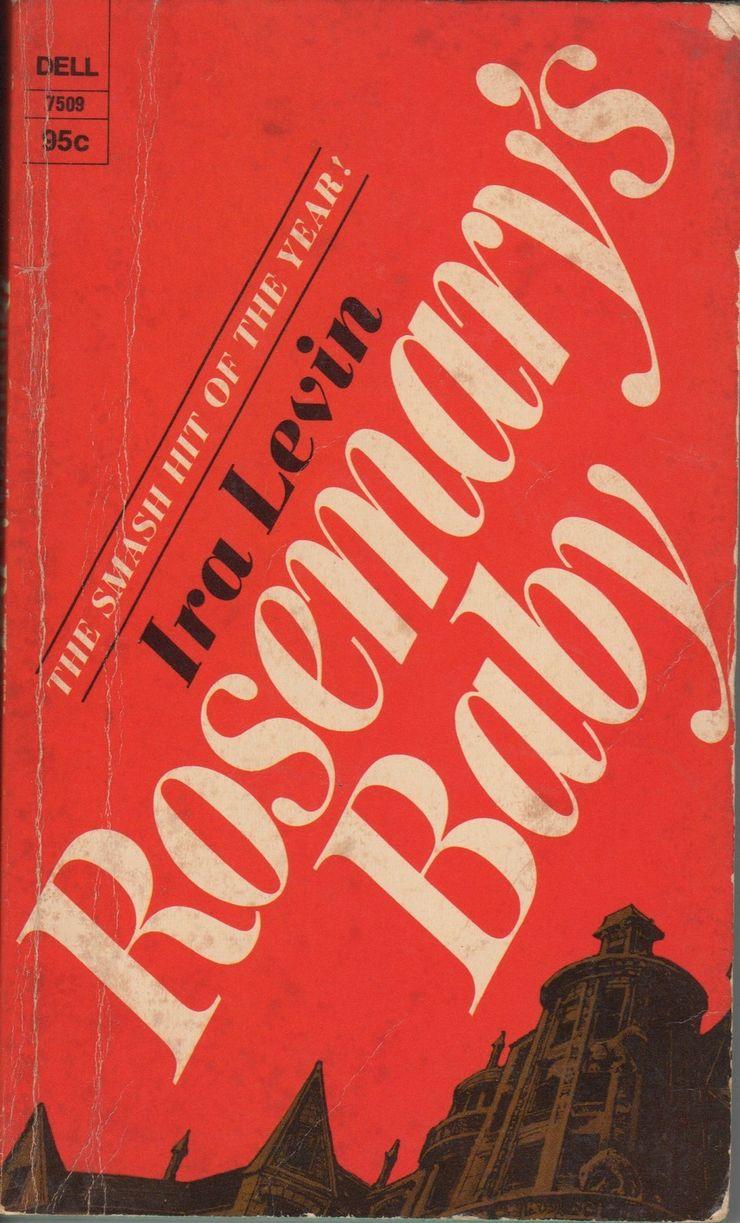 Rosemary's Baby Ira Levin