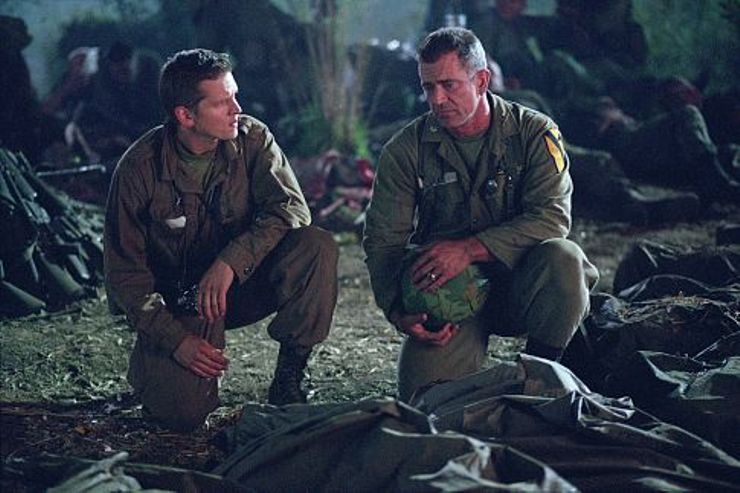 books that were adapted to war movies