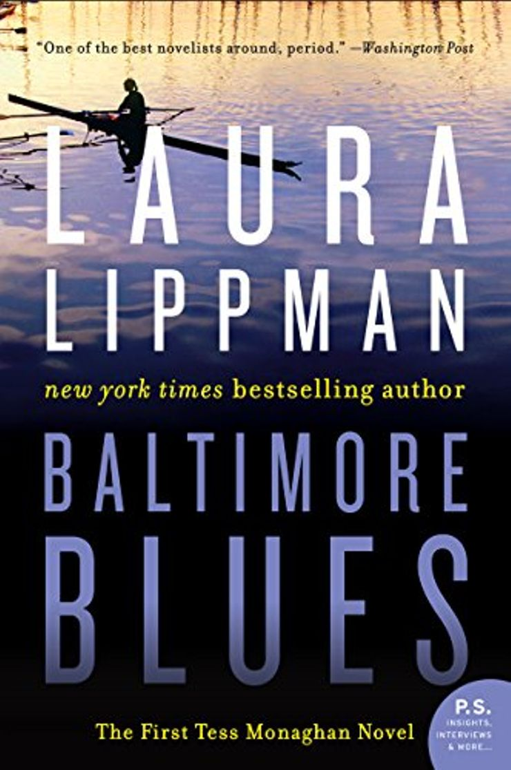 Buy Baltimore Blues at Amazon