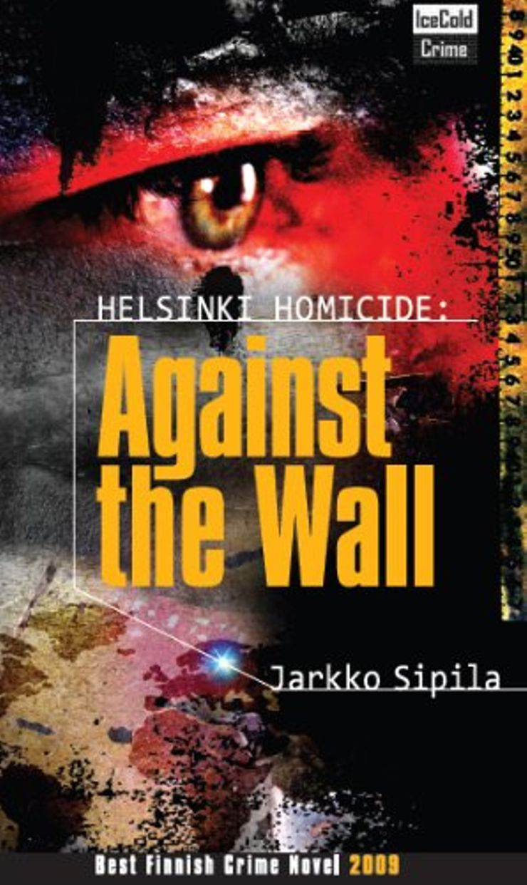 Buy Against the Wall (Helsinki Homicide) at Amazon