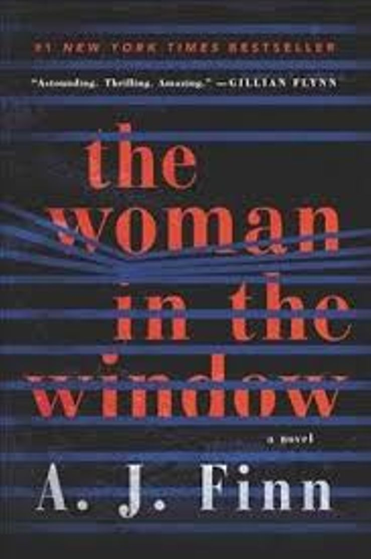Buy The Woman in the Window at Amazon