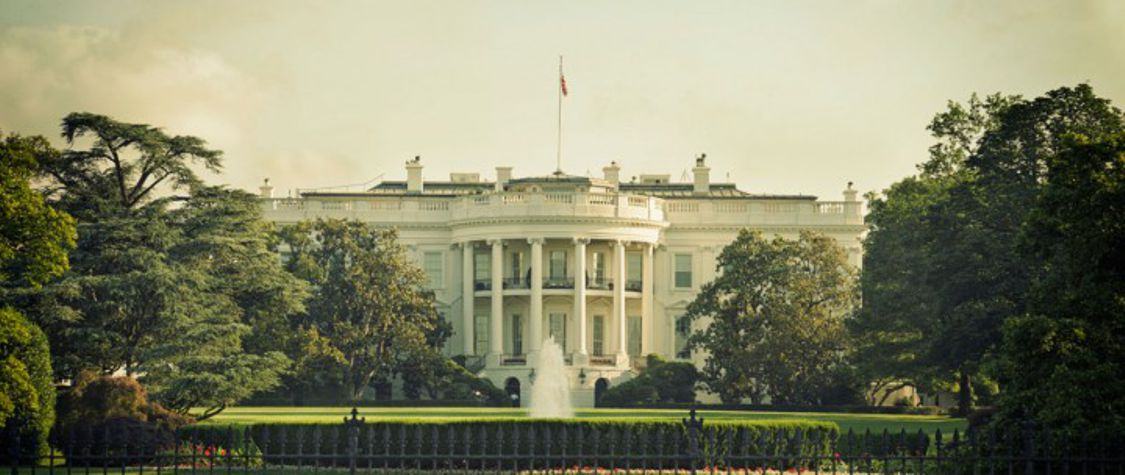 Step Inside the White House With These Entertaining Reads