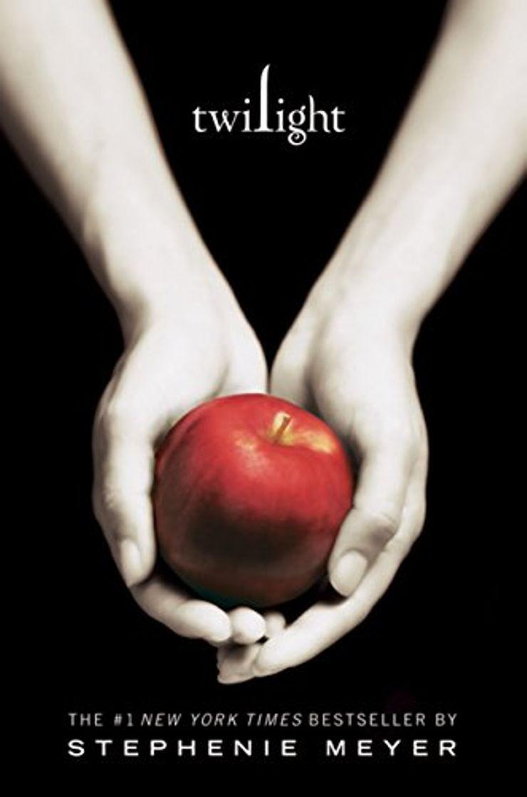 Buy Twilight at Amazon