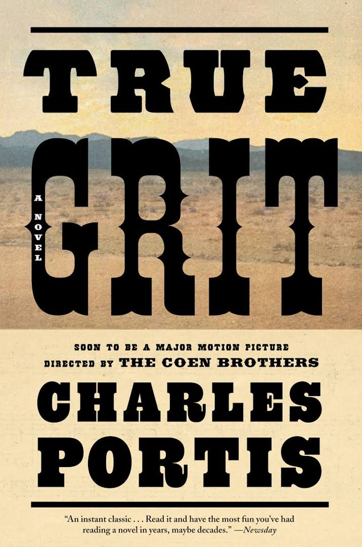 Buy True Grit at Amazon