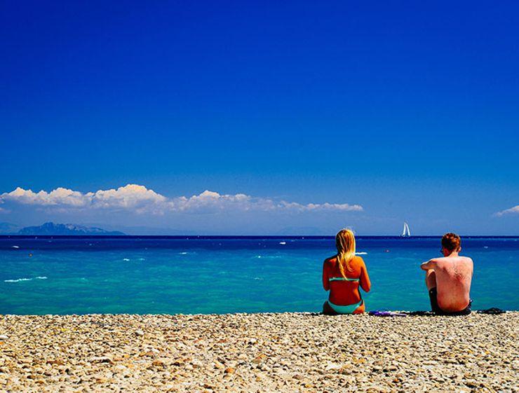 7 Perfect YA Summer Beach Reads