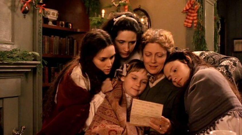 female friendships in literature