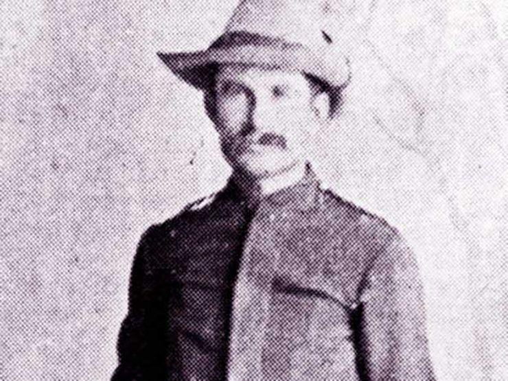 Michael Murphy. Photo: Wikimedia Commons