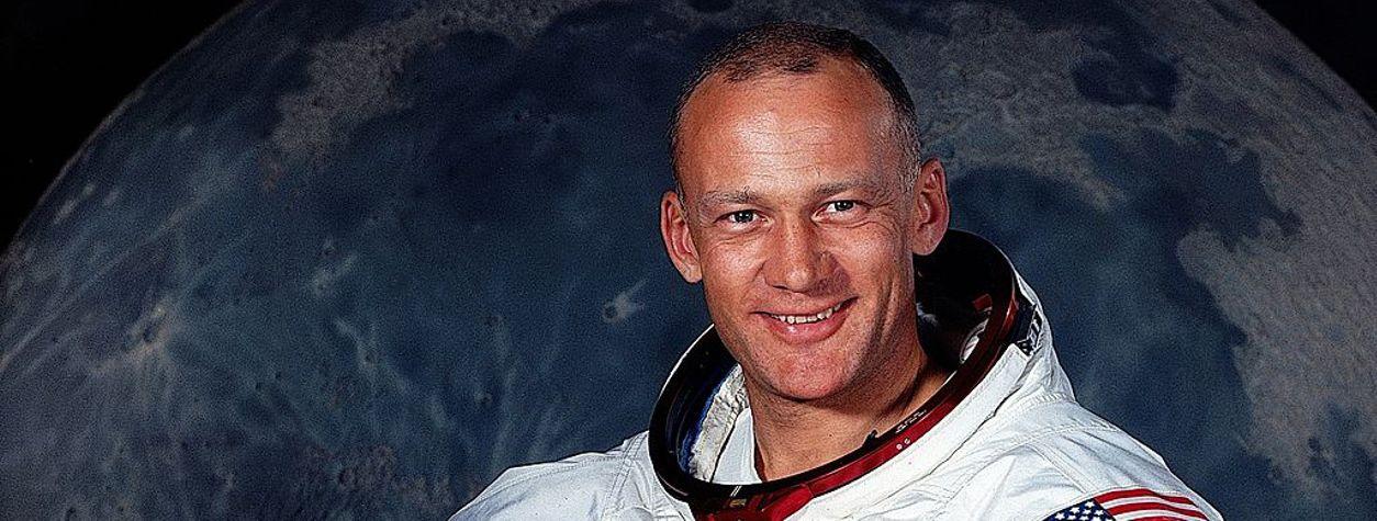 Buzz Aldrin Memoir Reveals the Secret Struggles of a Space Race Hero