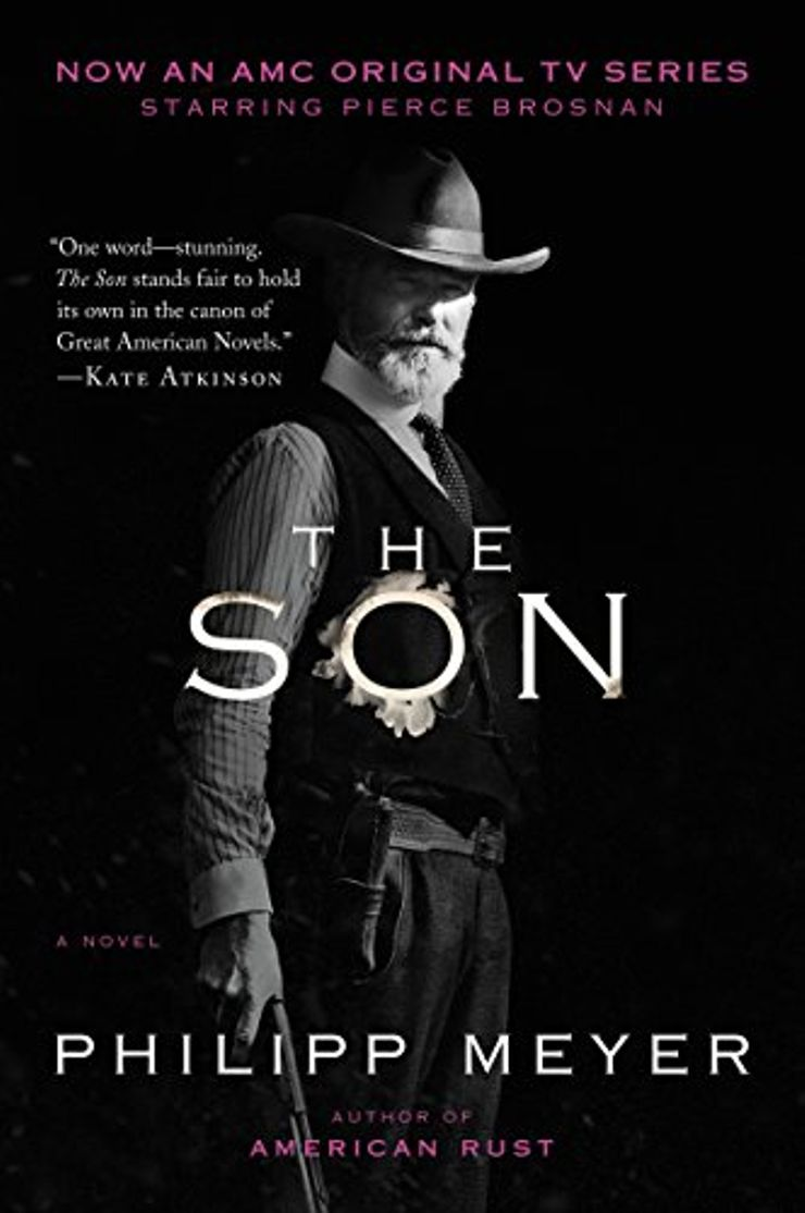 Buy The Son at Amazon