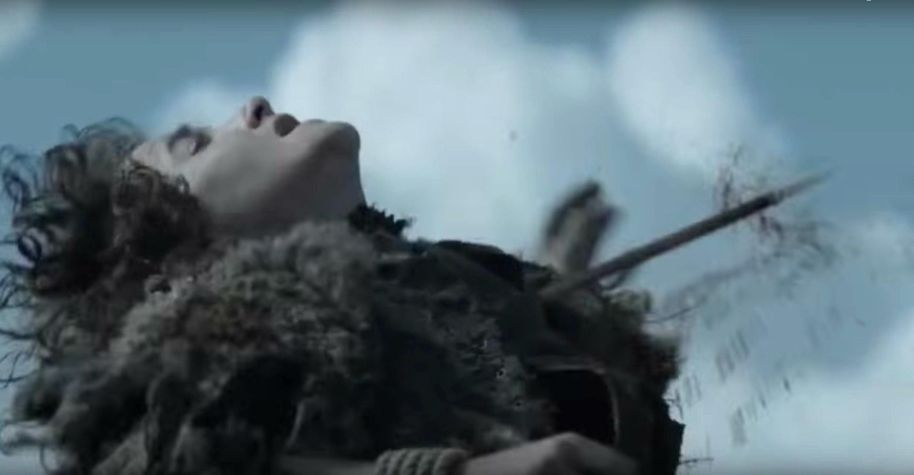 Game of Thrones deaths Rickon Stark