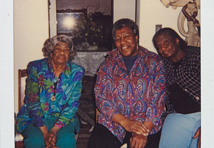 octavia butler facts family