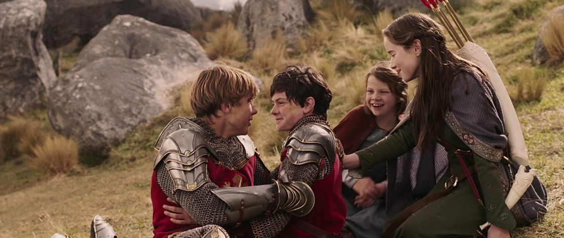 8 Fantasy Families We'd Love to Join