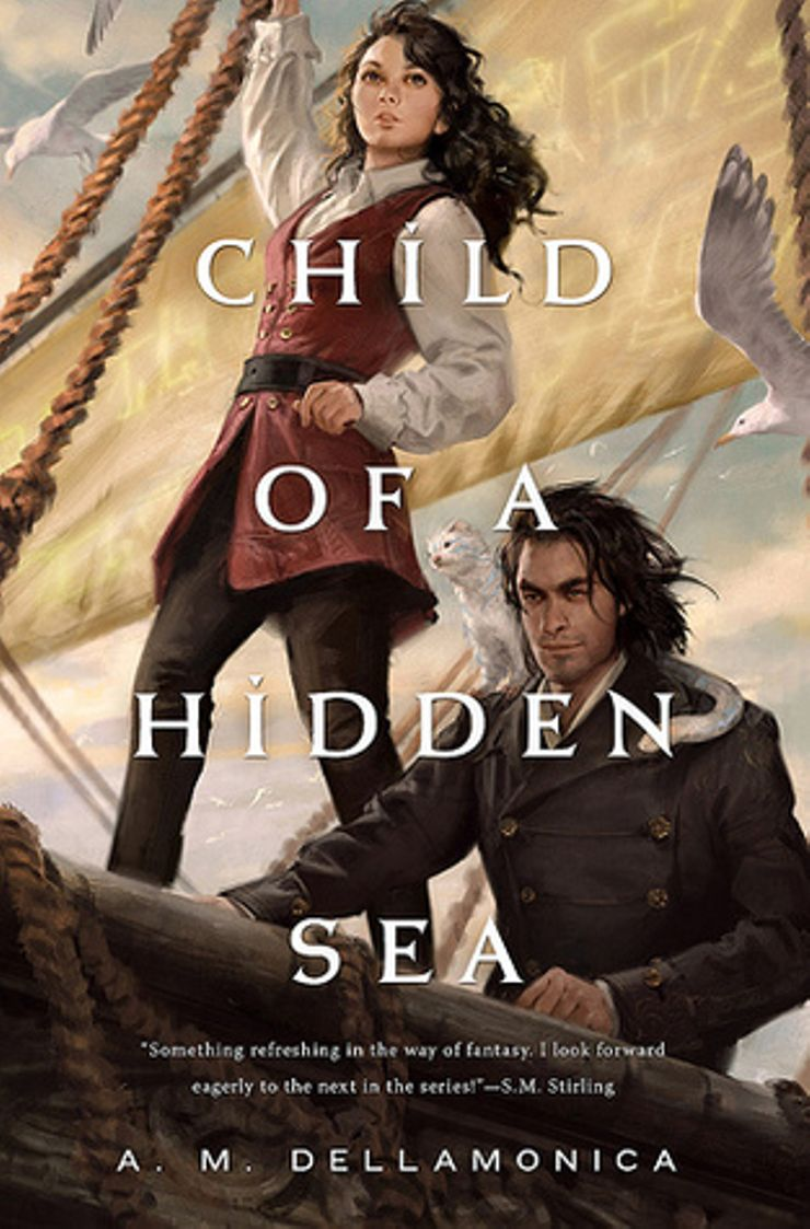 Buy Child of a Hidden Sea at Amazon