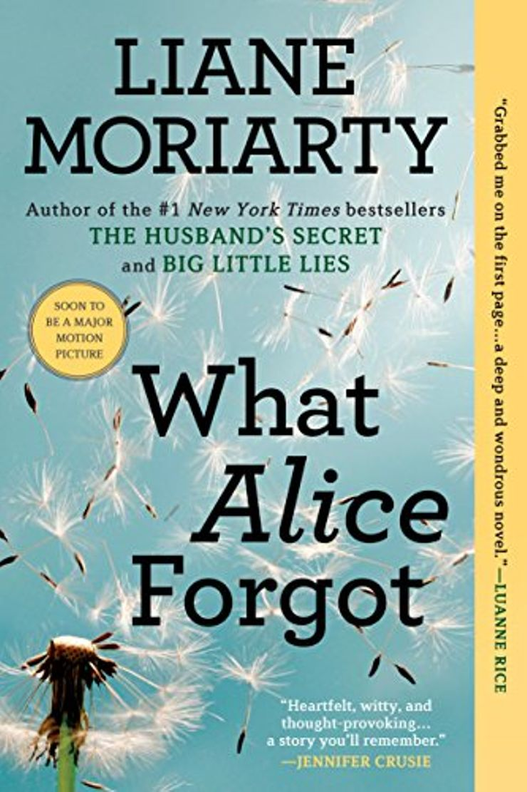 Buy What Alice Forgot at Amazon