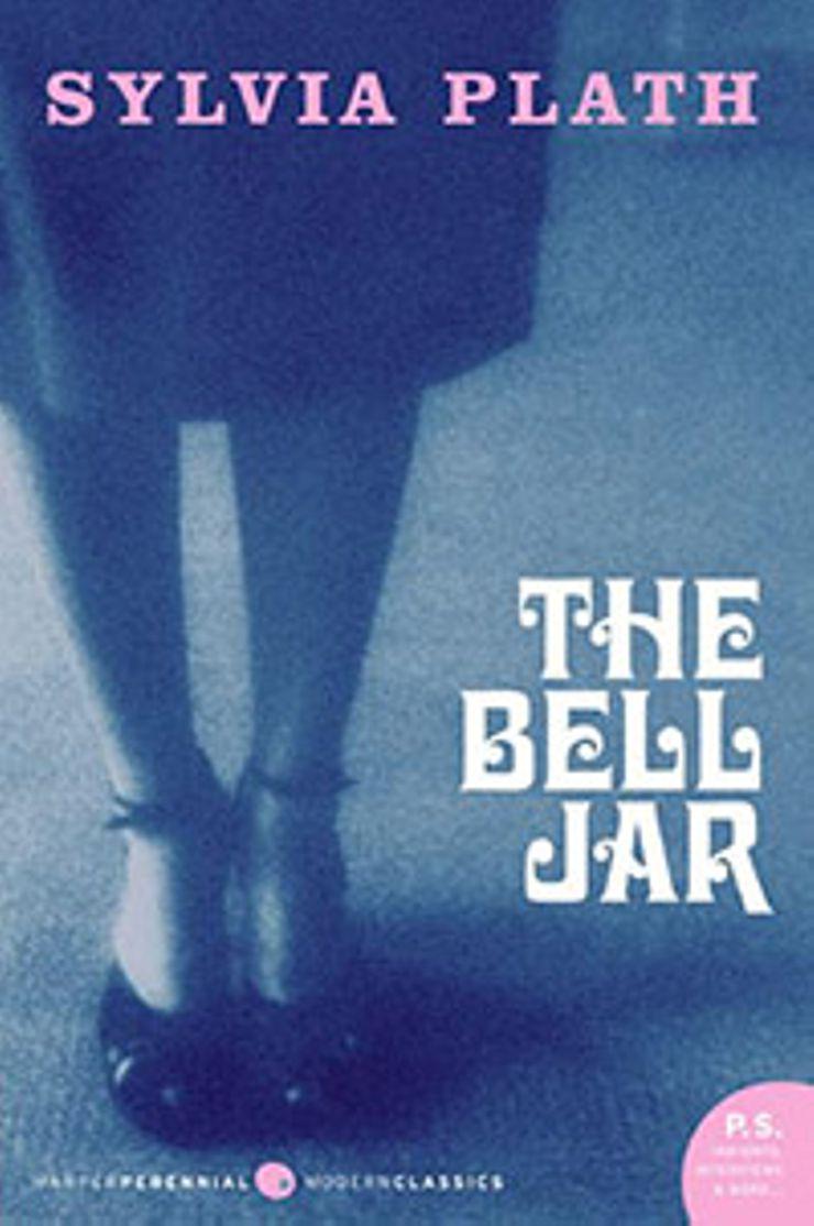 plath bell jar