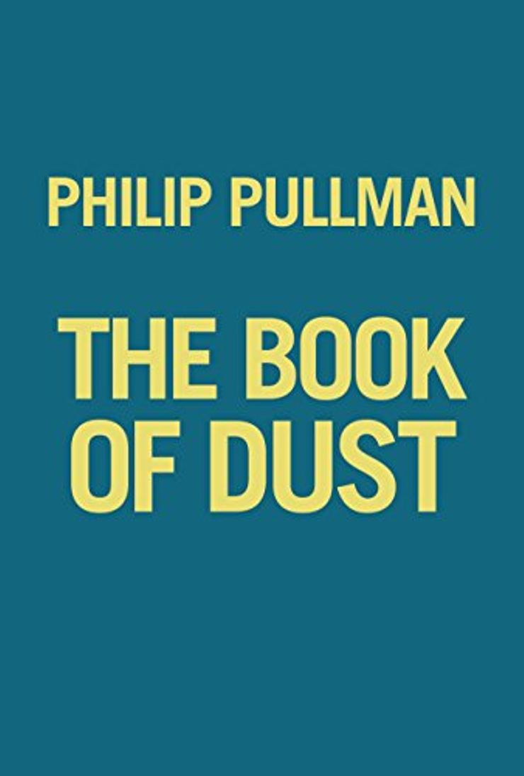 Buy The Book of Dust (Volume 1)  at Amazon