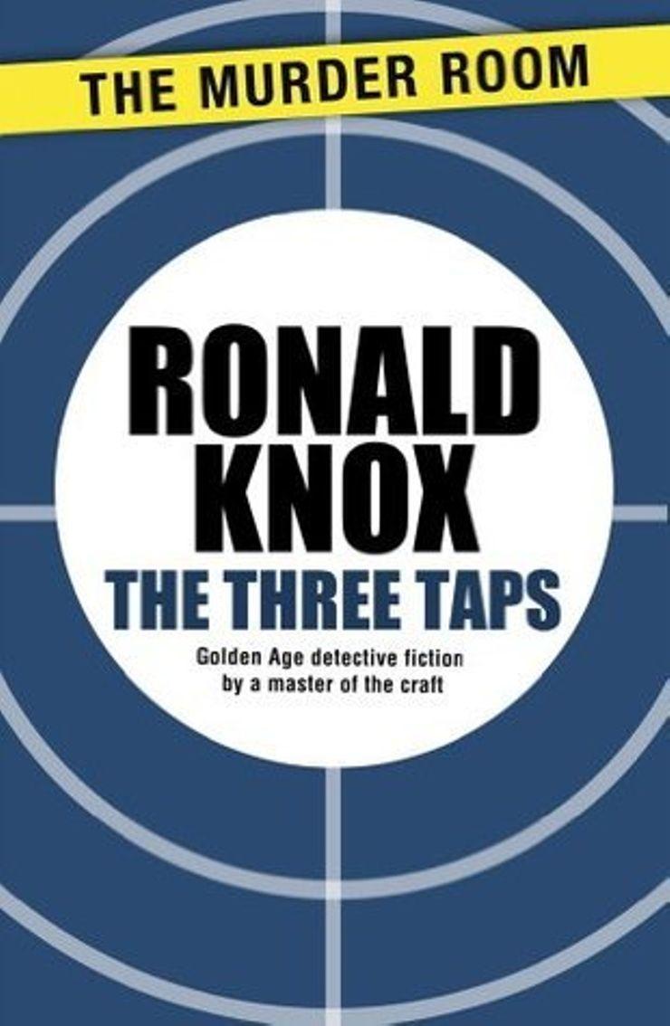 Buy The Three Taps at Amazon