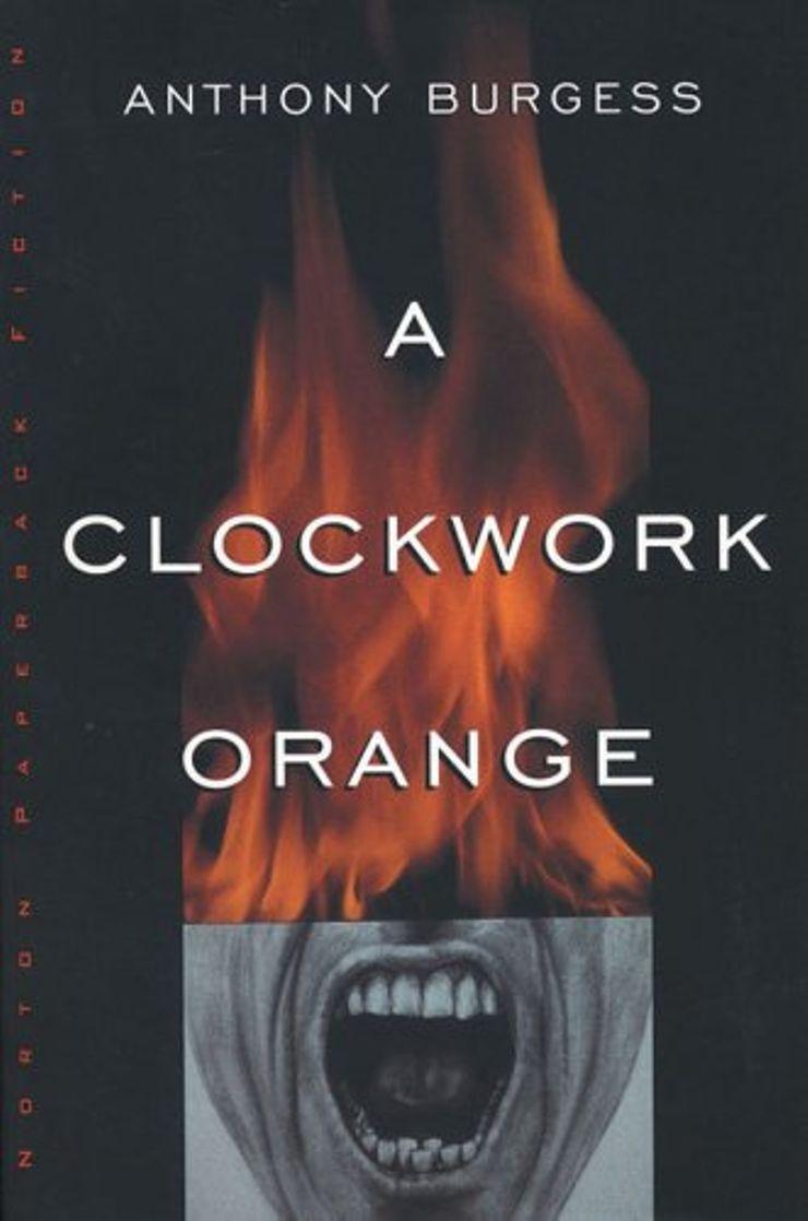 Buy A Clockwork Orange at Amazon