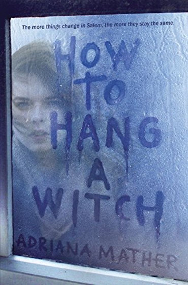 Buy How to Hang a Witch at Amazon