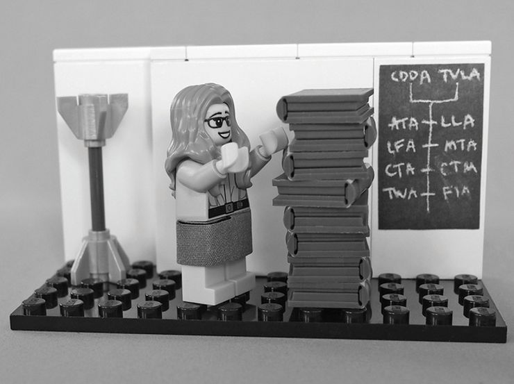 women of nasa lego margaret hamilton