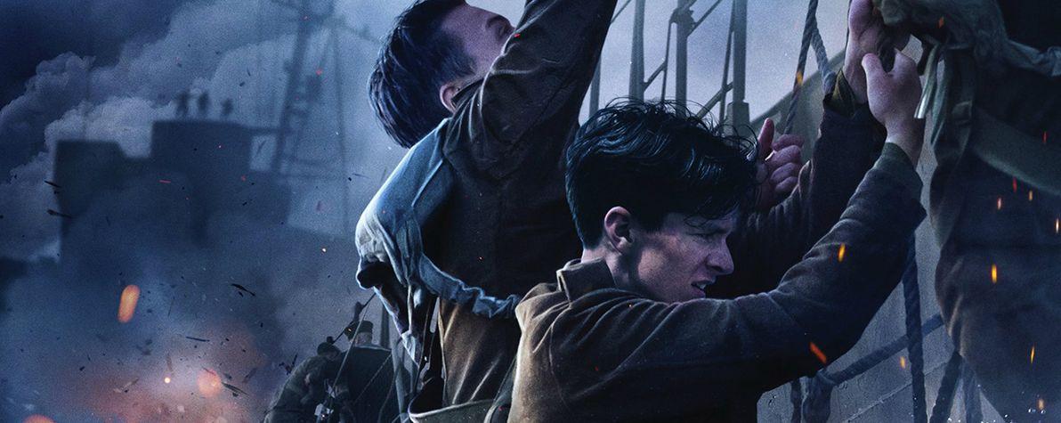 9 Inspiring Survival Stories for Fans of <em>Dunkirk</em>