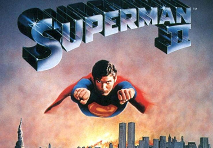 best superhero movies superman II