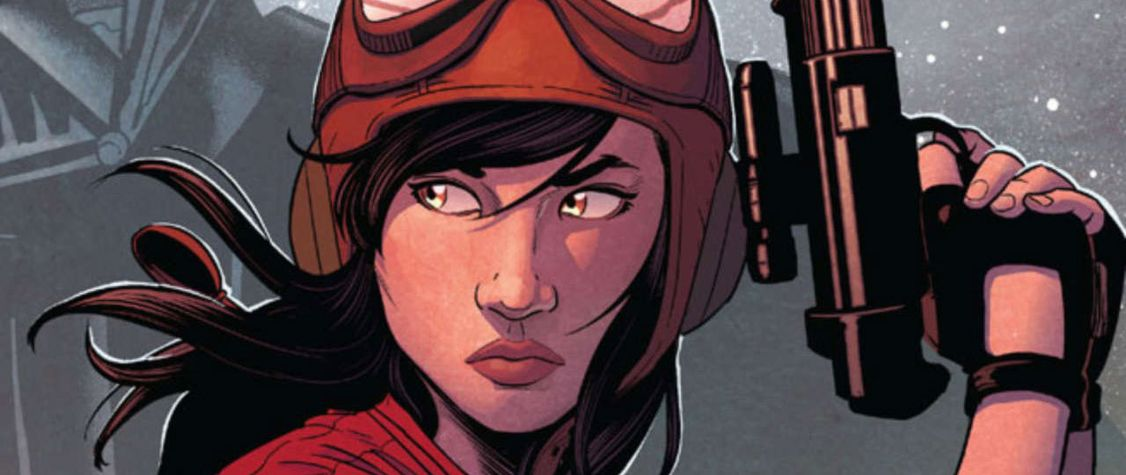 7 Memorable Characters from Star Wars Comic Books