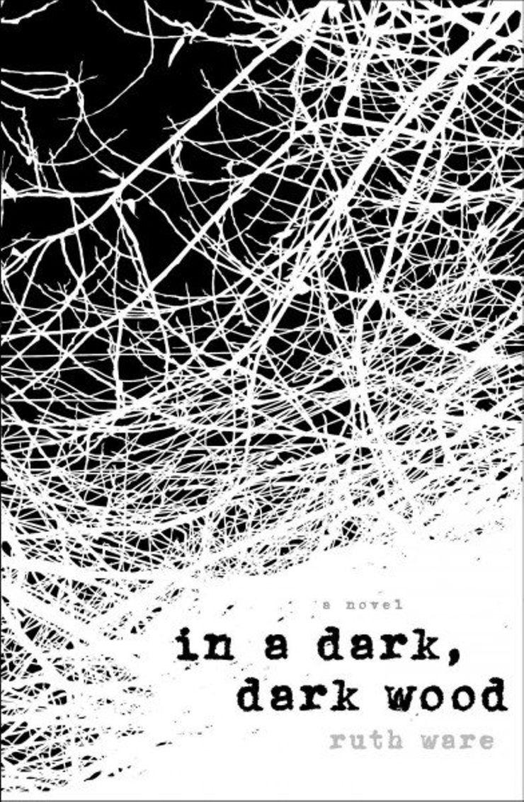 Buy In a Dark, Dark Wood at Amazon