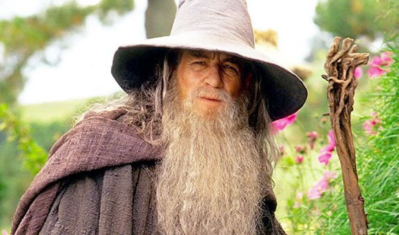 best fantasy characters Gandalf